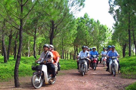Motorradtour nach Hue