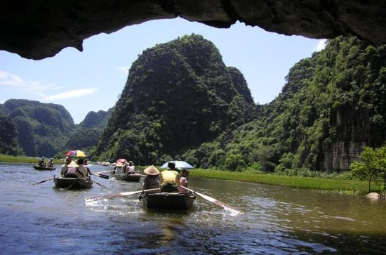 ESSENCE OF NINH BINH - WATERWAYS AND...