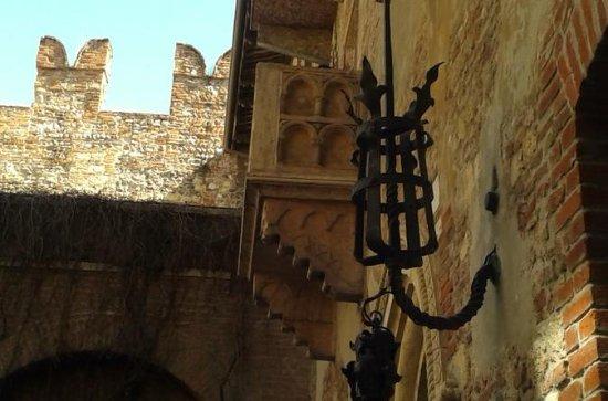 Apaixonada Verona: História de Romeu...