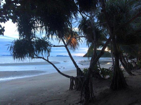 The Passage Samui Villas & Resort: Our view