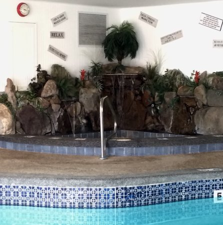Anchorage Inns & Suites