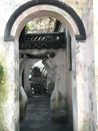 Yuyuan Garden: photo5.jpg