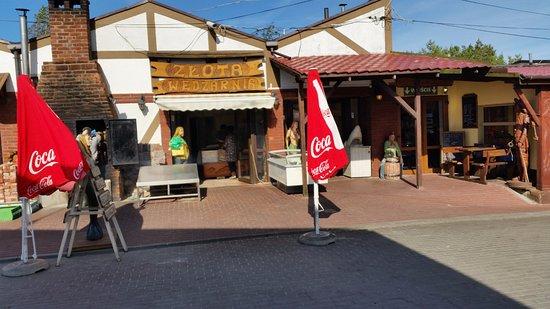 HOTEL Pirat Tawerna Bilde av Pirat Tawerna Restauracja i