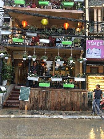 Viet Emotion Cafe Restaurant : photo0.jpg