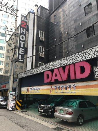 David Motel