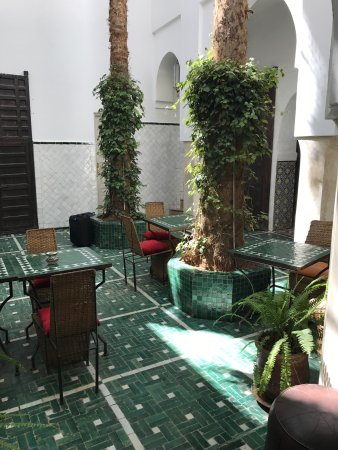 ‪‪Riad Vert Marrakech‬: photo1.jpg‬