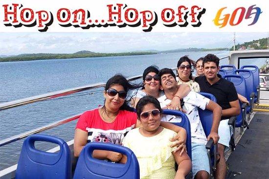 HoHo Goa