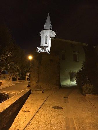 Aubignan, France: Centre ville