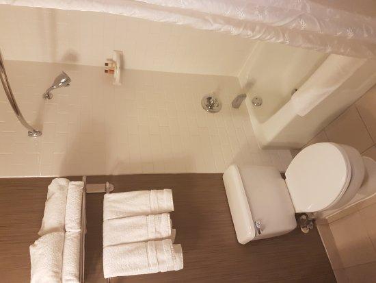 Sheraton Cerritos Hotel at Towne Center