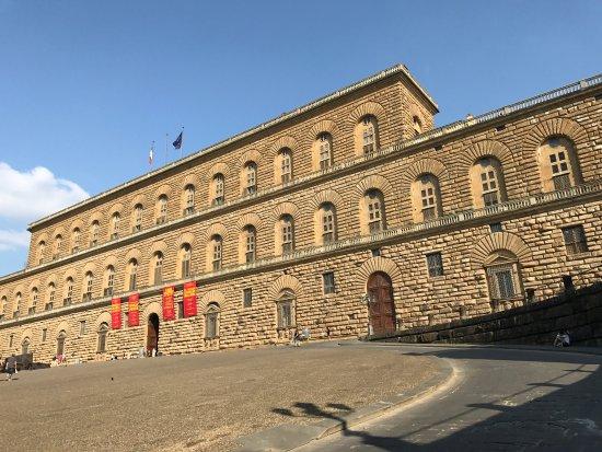 Palazzo Pitti: photo0.jpg
