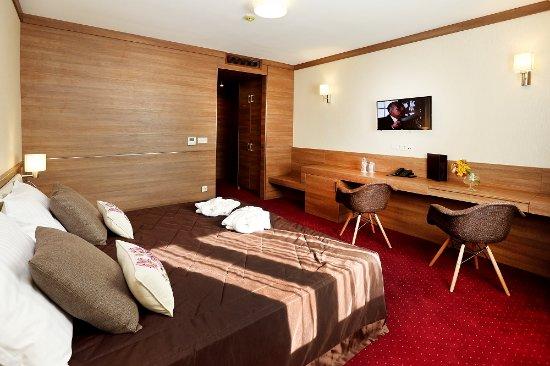 Coop Hotel Sofia Bulgarie Voir Les Tarifs Et Avis Hotel