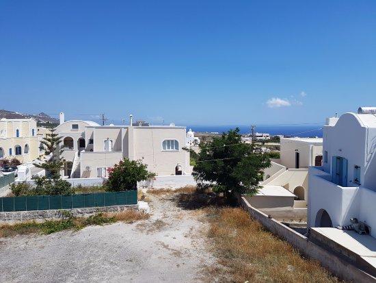 Karterádhos, Griechenland: Views