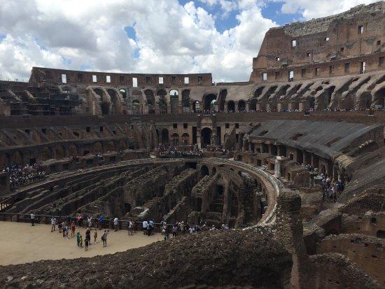 Rome Limos Tours - Day Tours