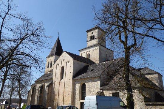 Eglise Saint Vorles