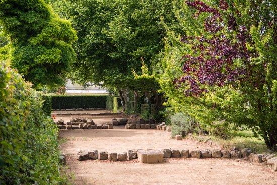Camping Le Bois Joli (Henonville, Frankrijk) foto's en reviews TripAdvisor # Camping Le Bois Joli