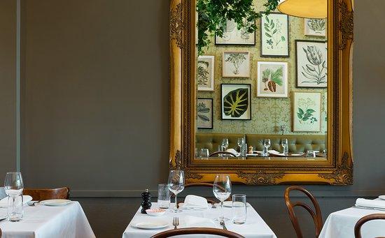 Indian Restaurants Near Docklands Melbourne
