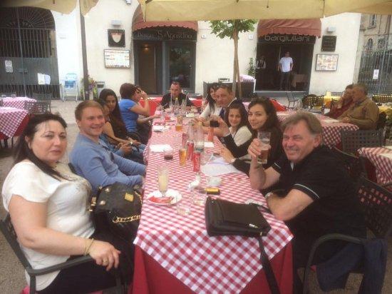 Bar lario como restaurant bewertungen fotos tripadvisor for Dejeuner entre amis