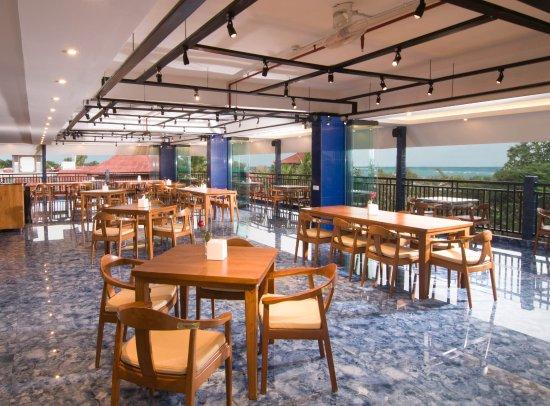 Sulis Beach Restaurant