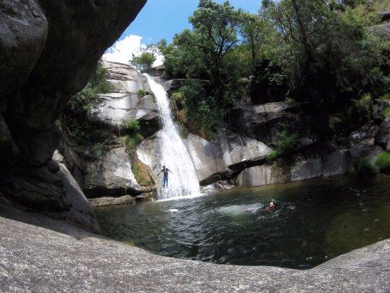 Barranco Akenay