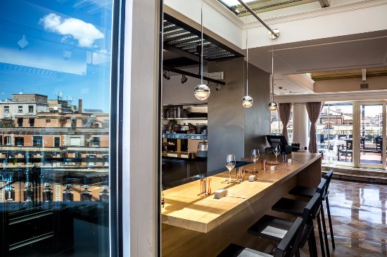 Sina Bernini Bristol Hotel Rome Tripadvisor