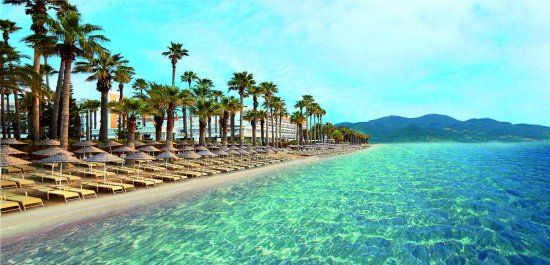 Ideal Prime Beach Updated 2018 All Inclusive Resort Reviews Price Comparison Marmaris Turkey Tripadvisor