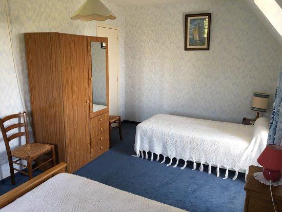 Lessay, Francia: Chambres d'Hotes La Montagne