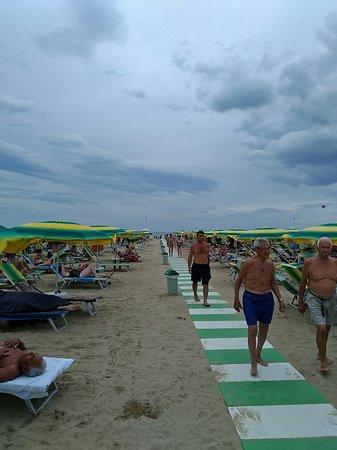 Bagno dino 114 rivazzurra italien omd men tripadvisor - Bagno 28 rimini ...