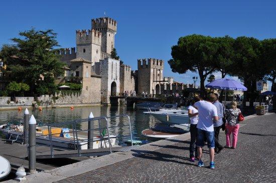 Abano Terme City