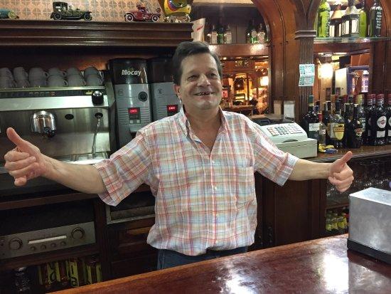 Bar Erronda