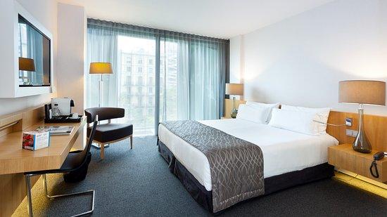 Hotel Royal Passeig de Gracia: PRIVILEGE ROOM