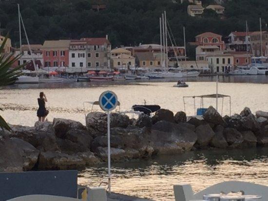 Paxos Beach Hotel Photo