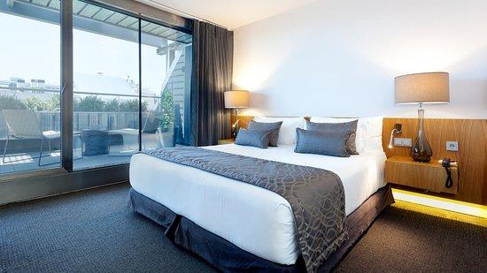 hotel royal passeig de gracia junior suite