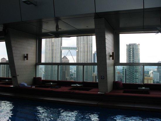 Shangri-La Hotel Kuala Lumpur-billede