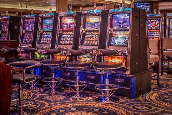 Finix casino nairobi cinemassacre bible games 2