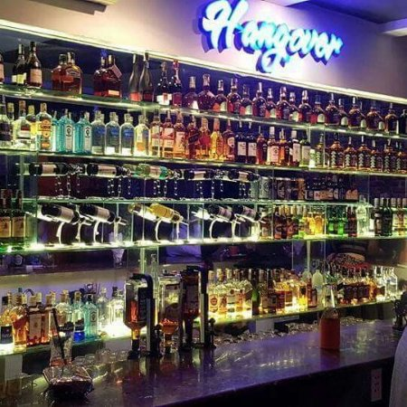 Hangover Bar Vung Tau