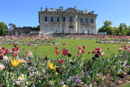 Villa La Grange - Изображение Parc La Grange, Женева - Tripadvisor