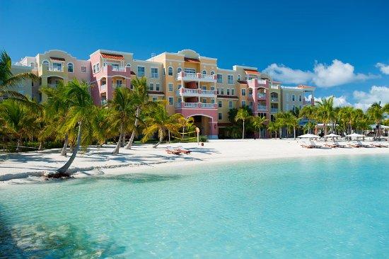 Blue Haven Resort (Providenciales) - Otel Yorumları ve ...