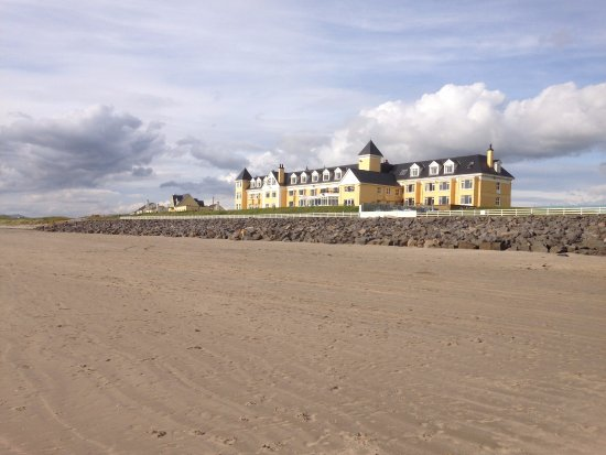 Rossnowlagh Photo