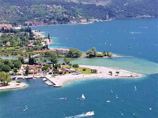Torbole, Italia: SurfSegnana