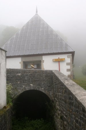 Oficina de Turismo de Roncesvalles