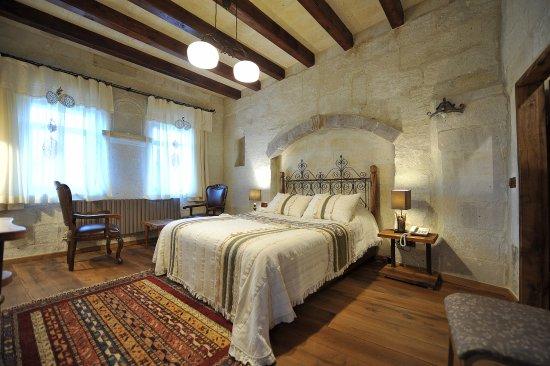 Terra Cave Hotel: Standart Room