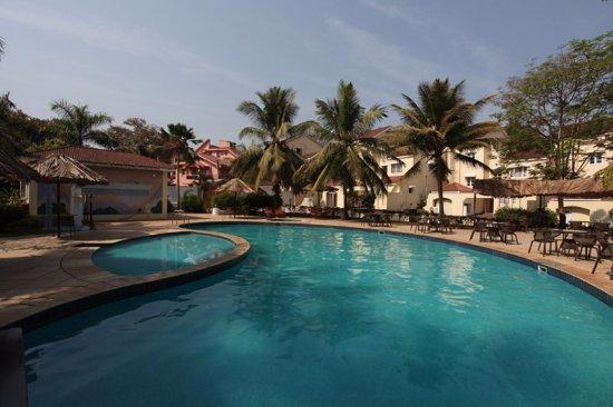 Goa - Club Estadia, A Sterling Holidays Resort