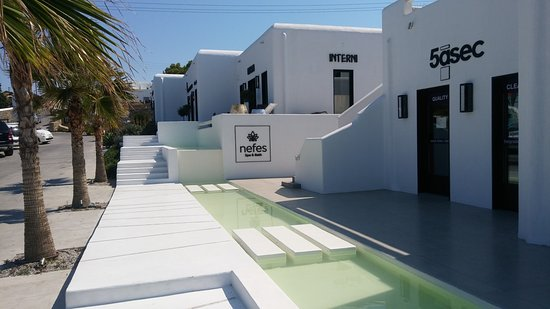 Nefes Spa & Bath