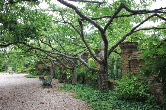 Les Jardins De La Molignée Brasserie