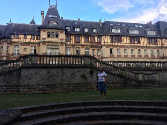 Gouvieux, Prancis: photo1.jpg