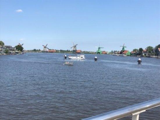 Casatours: Photo from bridge