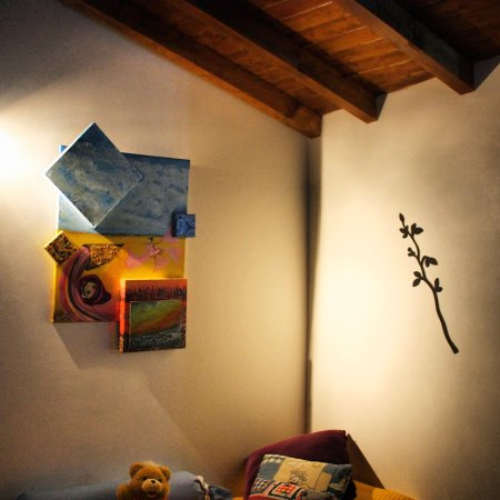 Castelo Novo, Portugal: Quarto do Burro