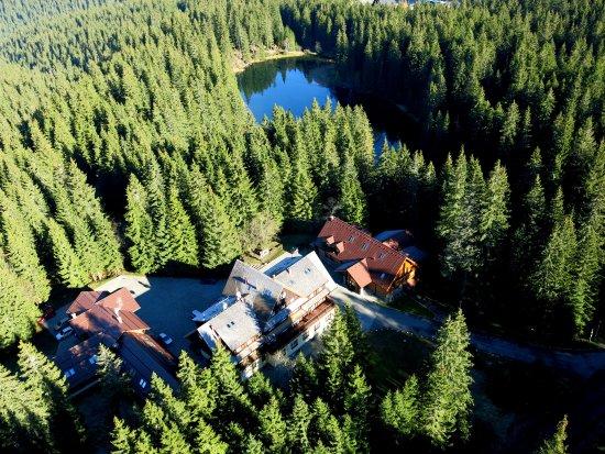 53a8cbd4c5 Veľmi príjemný pobyt - recenzia zariadenia Hotel Mikulasska Chata ...