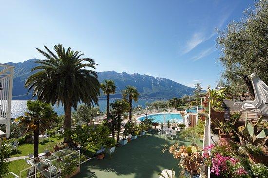 Hotel Riviera Photo