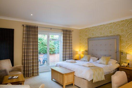 Park Farm Hotel: Executive Suite